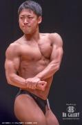 【2018東京オープン 60kg 予選FP】(3)白幡健佑(25才)