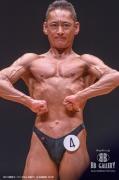 【2018東京オープン 60kg 予選FP】(4)松浦武彦(54才)