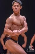 【2018東京オープン 60kg 予選FP】(7)安藤淳(30才)