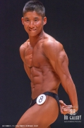 【2018東京オープン 60kg 予選FP】(8)茂木祐太(24才)