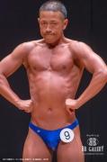 【2018東京オープン 60kg 予選FP】(9)塚田清人(32才)