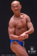 【2018東京オープン 60kg 予選FP】(11)田中久也(53才)
