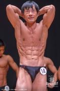 【2018東京オープン 60kg 予選FP】(14)大塚優(43才)