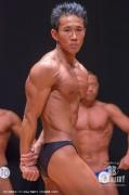 【2018東京オープン 60kg 予選FP】(15)石原建(33才)