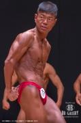 【2018東京オープン 60kg 予選FP】(17)星野正尊(50才)