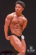 【2018東京オープン 65Kg 決勝FP】(1)寺岡陽(20才/160cm/64kg/ボ歴:2年)