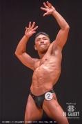 【2018東京オープン 65Kg 決勝FP】(2)寺嶋大介(31才/162cm/63kg/ボ歴:1年)