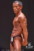 【2018東京オープン 65Kg 決勝FP】(9)三石義彦(51才/168cm/62kg/ボ歴:10年)