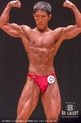 【2018東京オープン 65Kg 決勝FP】(12)石渡信吾(28才/169cm/65kg/ボ歴:2年)