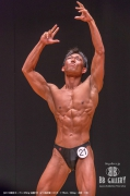 【2018東京オープン 65Kg 決勝FP】(21)酒井翼(31才/175cm/65kg/ボ歴:1年)