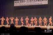 【2018東京オープン 65Kg 表彰】