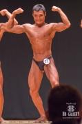 【2018東京オープン 70Kg】(17)村松拓真(26才/171cm/69kg/ボ歴:2年)