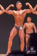 【2018東京オープン 70Kg】(18)吉村将之(32才/171cm/67kg/ボ歴:7年)