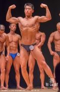 【2018東京オープン 70Kg】(20)佐々木慶太(22才/172cm/68kg/ボ歴:2年)