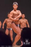 【2018東京オープン 70Kg】(29)浦松祐興(24才/175cm/69kg/ボ歴:3年)