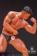 【2018東京オープン 70Kg 決勝FP】(4)岡本隆之介(22才/165cm/68kg/ボ歴:4年)
