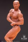 【2018東京オープン 70Kg 決勝FP】(12)廣田稔治(42才/170cm/68kg/ボ歴:3年)