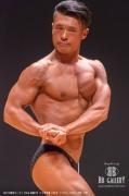 【2018東京オープン 70Kg 決勝FP】(13)井手豊(39才/171cm/70kg/ボ歴:1年)