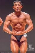 【2018東京オープン 70Kg 表彰】(8)菅原直人(39才)