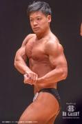 【2018東京オープン 70Kg 予選FP】(6)松尾隆浩(37才)