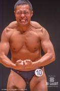 【2018東京オープン 70Kg 予選FP】(10)小関元(39才)