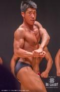 【2018東京オープン 70Kg 予選FP】(20)佐々木慶太(22才)