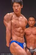 【2018東京オープン 70Kg 予選FP】(21)鈴木秀世(19才)