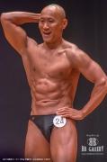 【2018東京オープン 70Kg 予選FP】(24)浅井祐介(39才)