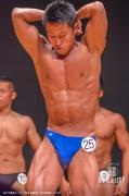 【2018東京オープン 70Kg 予選FP】(25)城谷崇仁(31才)
