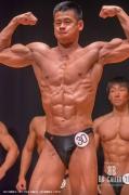 【2018東京オープン 70Kg 予選FP】(30)猪瀬彰久(33才)