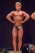 【2018東京オープン 75Kg】(7)黒崎直人(32才/173cm/75kg/ボ歴:1年)