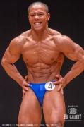【2018東京オープン 75Kg 決勝FP】(4)加藤純基(31才/172cm/72kg/ボ歴:5年)