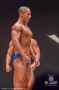 【2018東京オープン 75Kg 表彰】(4)加藤純基(31才)