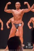 【2018東京オープン 75Kg超】(8)吉村友成(36才/179cm/76kg/ボ歴:4年)