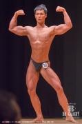 【2018東京オープン 75Kg超】(16)木村陽平(30才/185cm/78kg/ボ歴:3年)
