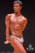 【2018東京オープン 75Kg超 決勝FP】(16)木村陽平(30才/185cm/78kg/ボ歴:3年)