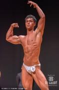 【2018東京オープン 75Kg超 表彰】(16)木村陽平(30才)