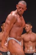 【2018東京オープン 75Kg超 予選FP】(10)小野亮介(39才)