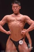【2018東京オープン 75Kg超 予選FP】(12)古田栄三郎(24才)