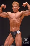 【2018東京オープン 75Kg超 予選FP】(15)伊藤武雄(39才)