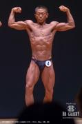 【2018東京オープン 40才】(4)田村昇(47才/170cm/63kg/ボ歴:2年)