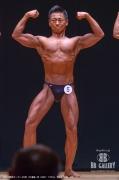 【2018東京オープン 40才】(5)渡邉一宏(46才/170cm/65kg/ボ歴:3年)