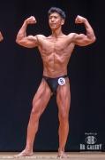【2018東京オープン 40才】(8)関川慎太郎(41才/174cm/71kg/ボ歴:6年)
