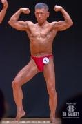 【2018東京オープン 50才】(1)高橋聡(55才/165cm/62kg/ボ歴:5年)