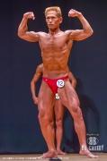 【2018東京オープン 50才】(12)関口富義(53才/173cm/65kg/ボ歴:27年)