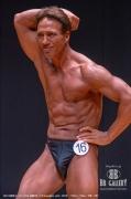 【2018東京オープン 50才 決勝FP】(16)Asyabani Jafar(50才/175cm/73kg/ボ歴:7年)