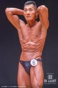 【2018東京オープン 50才 予選FP】(6)坂本弘幸(56才)