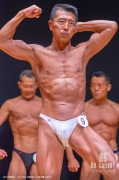 【2018東京オープン 50才 予選FP】(9)金子肇(56才)