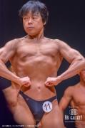 【2018東京オープン 50才 予選FP】(11)都外川新(54才)