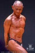 【2018東京オープン 60才 決勝FP】(1)下斗米義藏(68才/157cm/54kg/ボ歴:4年)